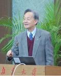 Dr. Congbin Fu