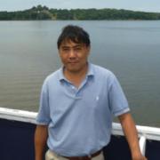 Dr. Rongqian Yang