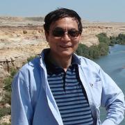 Dr. Yongkang Xue (PI)